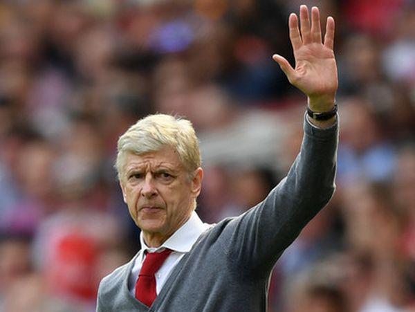 Dopo 22 anni si concluderà a fine stagione l'avventura di Wenger alla guida dell'Arsenal (ph. Zimbio)