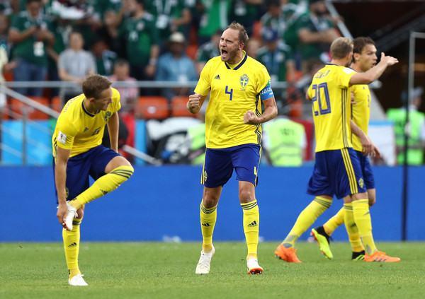 Dove vedere Croazia-Svezia, streaming gratis e diretta tv in chiaro Nations League?