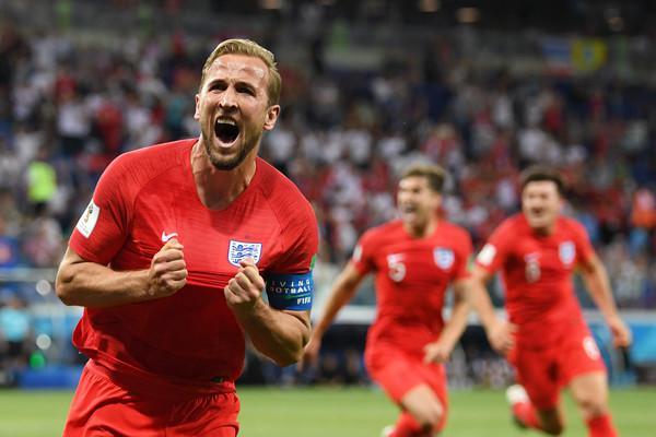 Inghilterra-Danimarca streaming gratis