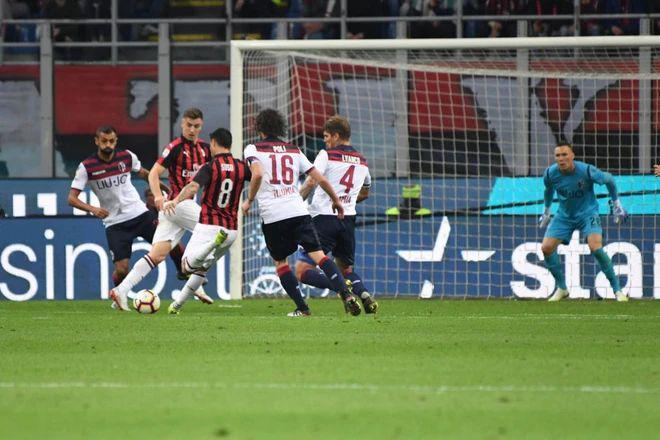 Serie A Top E Flop Della 35 Giornata Di Campionato