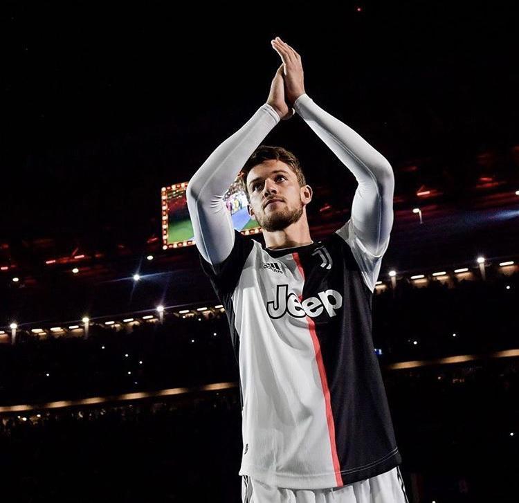 Ufficiale: la Juventus cede in prestito Rugani. Riscattato ...