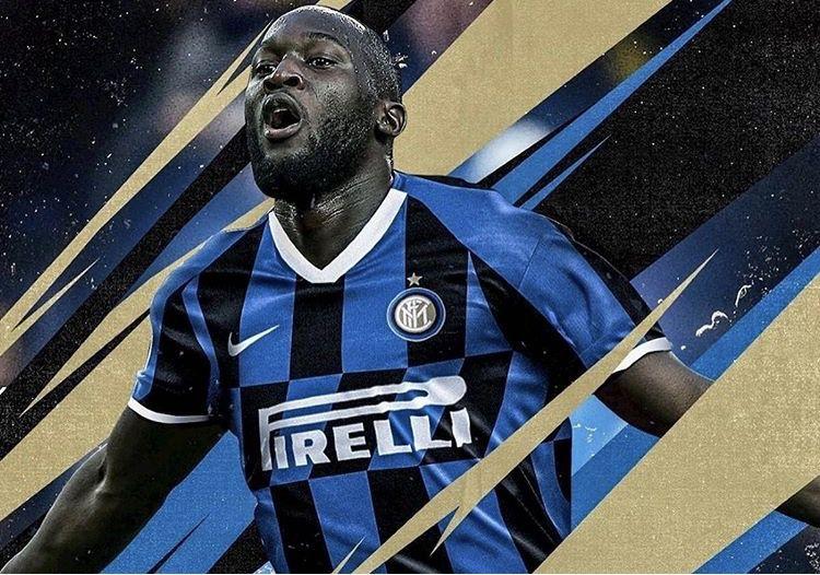 Romelu Lukaku, nuovo rinforzo in attacco dell'Inter (Social)