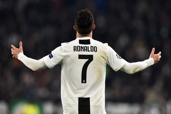Cristiano Ronaldo (ph zimbio.com)