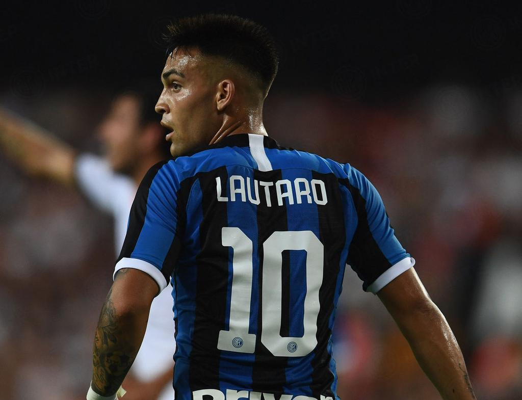 Lautaro Martinez, Inter (ph.inter.it)