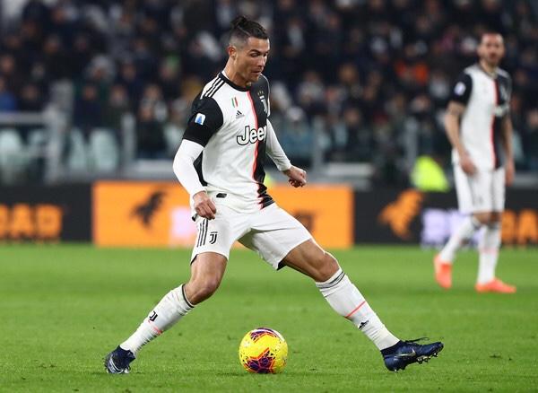 Cristiano Ronaldo (ph. zimbio)