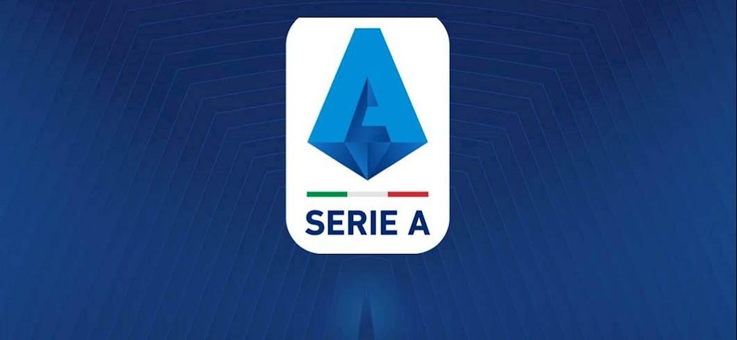 Logo Lega Serie A (ph. social)