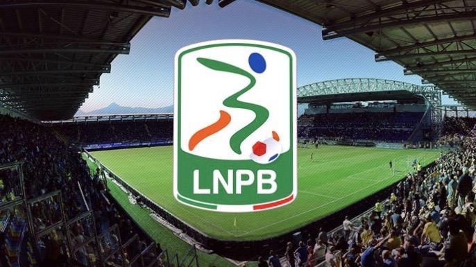 Logo Serie B italiana (Social)
