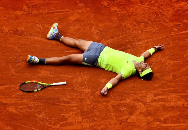 Dove vedere Schwartzman-Nadal, streaming gratis e diretta tv in chiaro? Semifinale Roland Garros