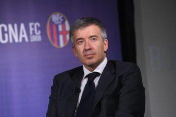Claudio Fenucci (ph. bolognafc.it)