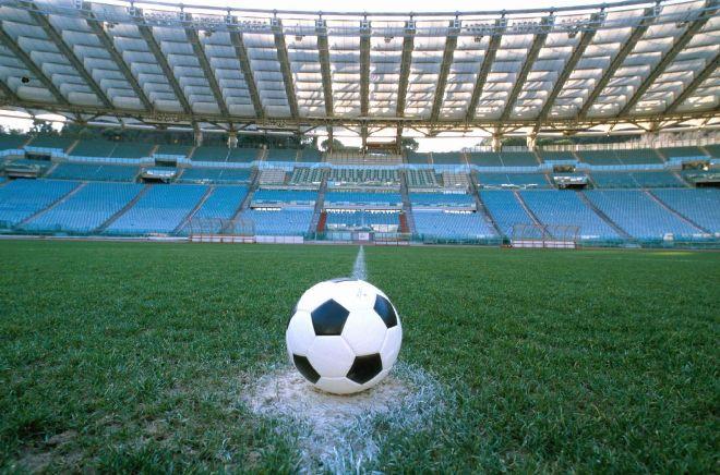 Stadio Olimpico di Roma (ph. social)