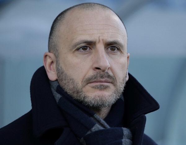Piero Ausilio, direttore sportivo dell'Inter (Zimbio)