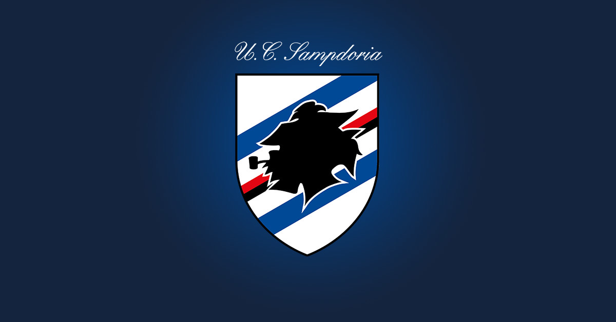 Logo Sampdoria (Profilo social club)