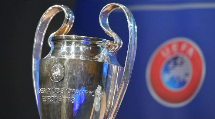 UEFA (Twitter)