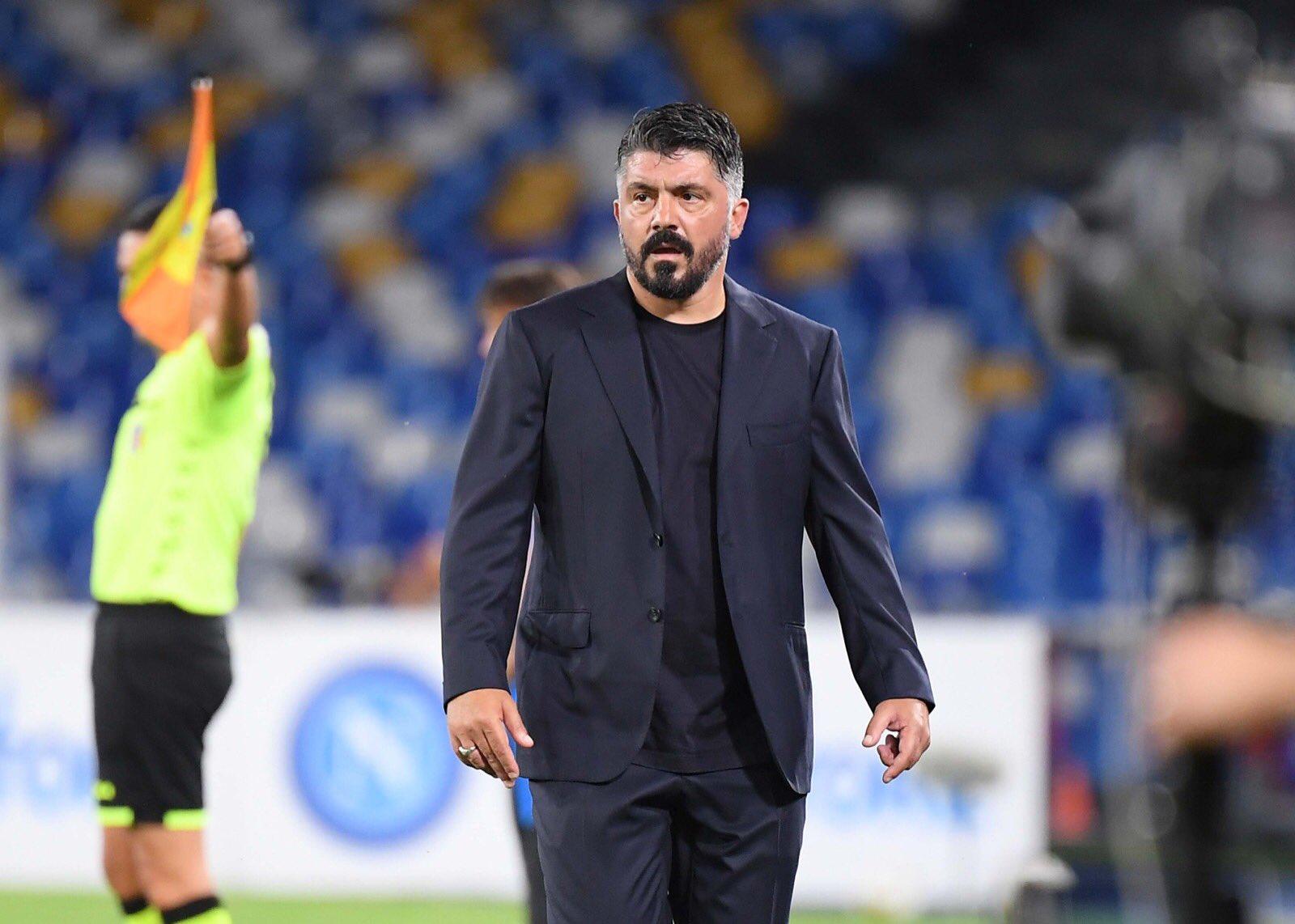 Gennaro Gattuso (Social)