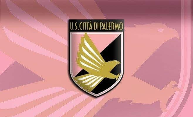 Il Palermo, grazie all'interruzione del calcio dilettantistico decisa dal Consiglio Federale della Figc, può festeggiare la promozioni in Serie C  (Ph. Twitter)
