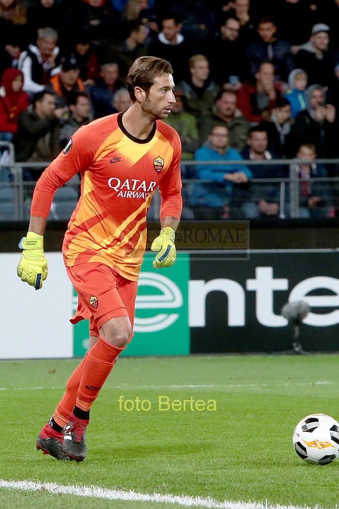Antonio Mirante