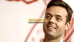 Tiago Pinto Roma
