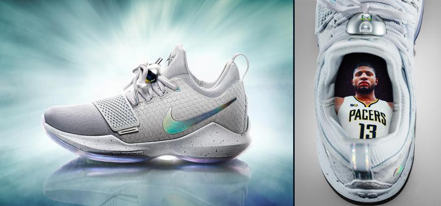 Nike - PG1