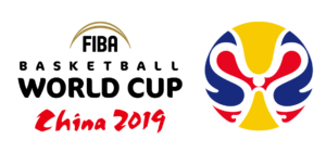 FIBA WC 2019 - Logo