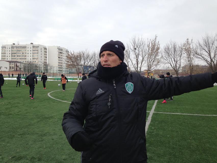 Cammarata vola in Russia ma non scorda il Pescara